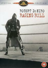 Raging Bull (2 Discs) - Special Edition