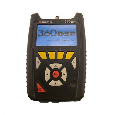 Trilithic 360 DSP Meter