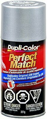 Dupli-Color CBGM05357 Perfect Match Premium Automotive Paint, Silver Metallic,