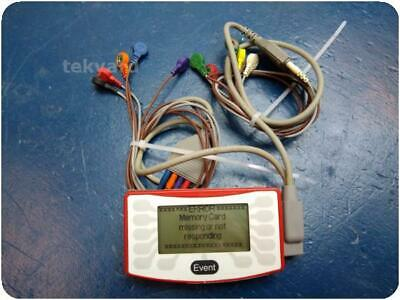 Northeast Monitoring Dr 180+  Digital Holter Recorder @ (223861)