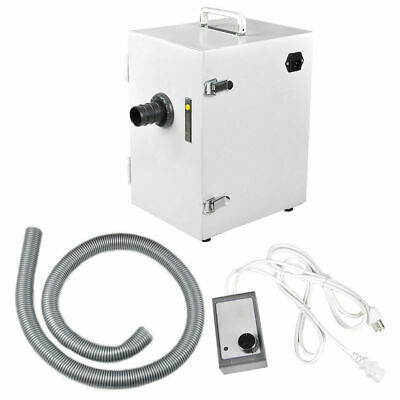 110V Vacuum Cleaning Cleaner Dust Collector Industrial Laboratory Bench Cleaner