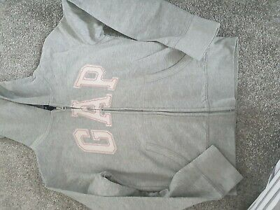Gap Girls hoody Age 12 Years Very Good Condition