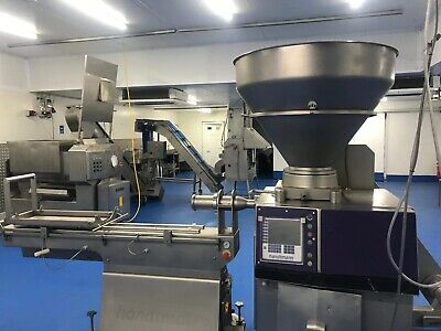 chicken doner kebab manufacturing factory  for sale