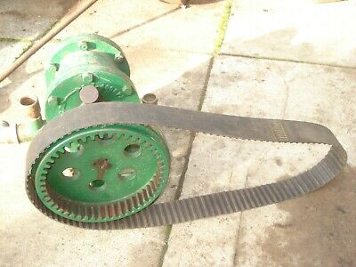 BAMFORDS of Uttoxeter water pump.Ideal for a stationary engine