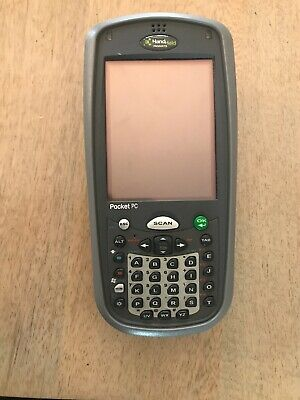 Handheld Products 7900L0P-521-C20 Barcode Scanner