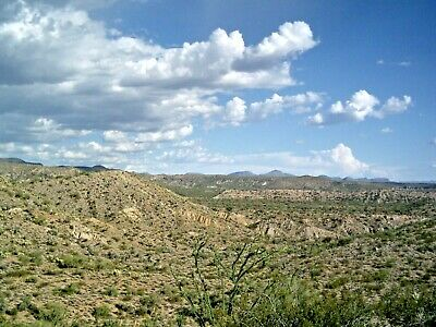 10 Acres Wikieup Arizona Mohave County Untouched Nature Cash Sale
