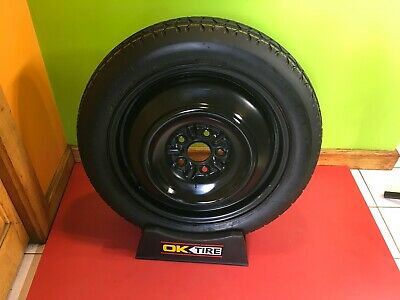 Spare Tire Fits:2015 2016 2017 2018 2019 Toyota Camry