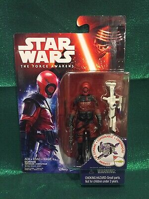 Star Wars Black Series 6 inches figures GUAVIAN ENFORCER EXECUTOR six inches pai