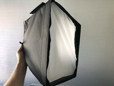 Litepanels DoPchoice Snapbag For Astra 1x1 Soft Box Diffusion Great Condition