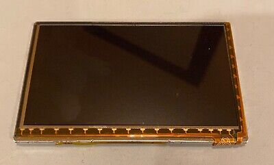 LCD Screen for iView CyperPad 435TPC Tablet
