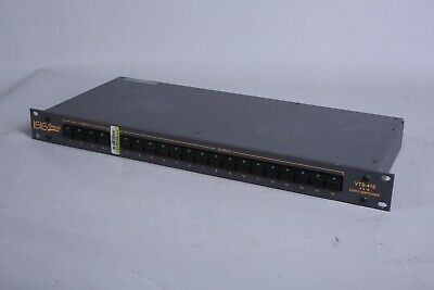 Isis 4x16 Video Switcher - VTS-416 - RT