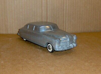 "1948 Chicago Auto Show ""Give-Away"" Souvenir HUDSON PROMO MODEL Master Caster"
