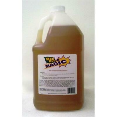 Bed Bug Magic 1 Gallon Bed Bug & Insect Treatments
