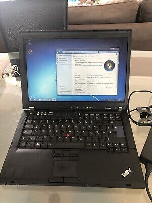 Lenovo ThinkPad T61 14 Zoll 250GB HD