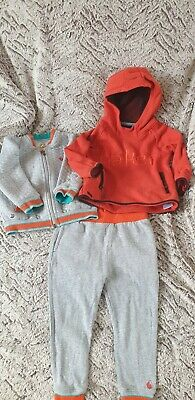 Boys Clothes Bundle Size 3- 4 Years. Ted baker. Tracksuit. And hoodie