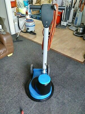 Truvox Buffer/Scrubber Twin Speed 240v Re- Furbished