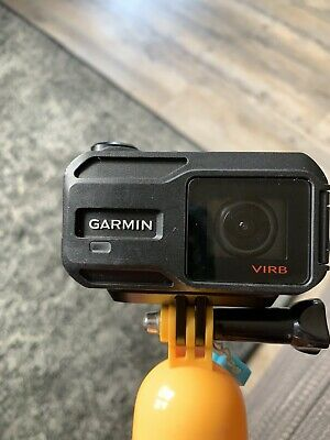 Garmin Virb X Action Camera, Compact, No Case Required. Amazing Bargain