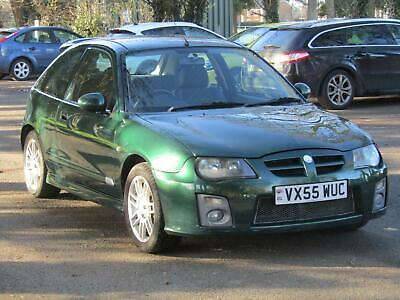 **Cheap Cars**Future Classic**Mg Zr+ 1.8**Genuine 54,000 Miles**1 Lady Owner**