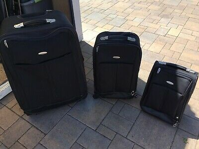 Samsonite 3-Piece Luggage Set