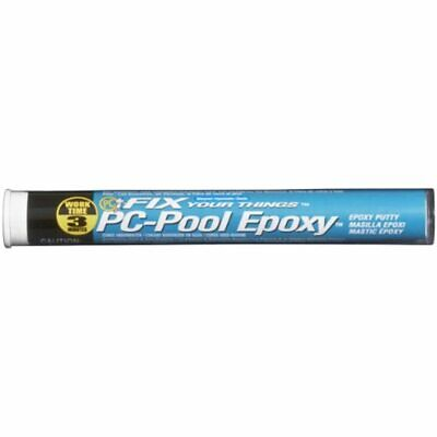 Products PC-Pool Epoxy Putty Moldable 4oz Stick Off White 41116 PC