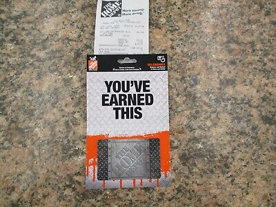 $100.00 Home Depot Gift Card * Fast Shipping * No Expiration Dates