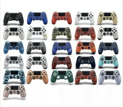 Dualshock PlayStation 4 (PS4) Wireless Controller