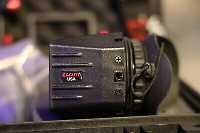 Zacuto Z-Finder Pro 2.5x with 1200 Pelican Fitted Hard Case