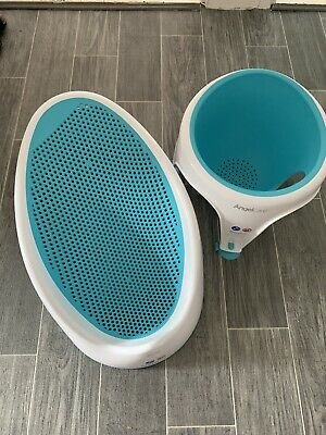 Angelcare Soft Touch Bath Support & Seat