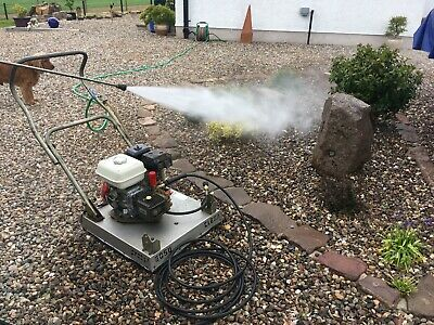 Probst Easyclean EC60 Paving and Patio Pressure Washer Cleaner