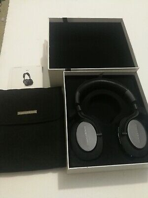 Bowers & Wilkins PX Over-ear Headphones - Space Grey