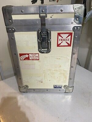 Used Shipping Case - 18x12x11