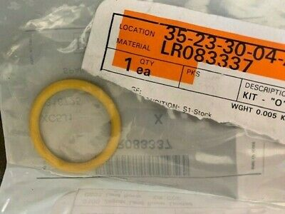 Genuine Land Rover O Ring Seal Kit LR083337