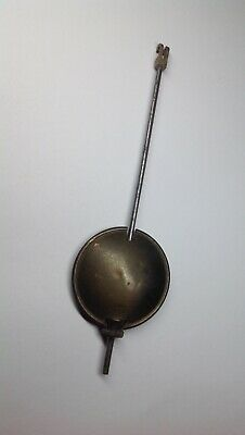Vintage Clock Pendulum - Clockmakers Clearance