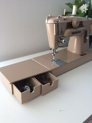 Singer 401g Sewing Machine