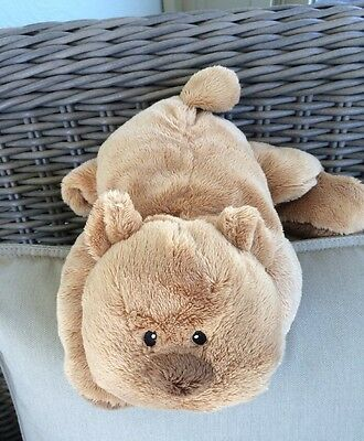 Koala Baby Brown Bear plush 14""
