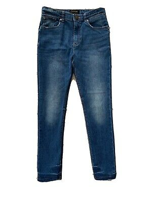 Boys Skinny Jeans Age 11 Years From River Island