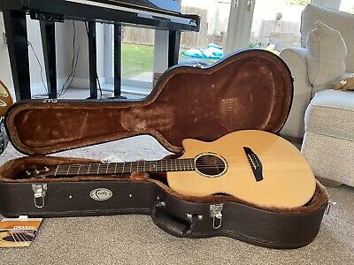 Faith Venus Hi Gloss Acoustic Guitar