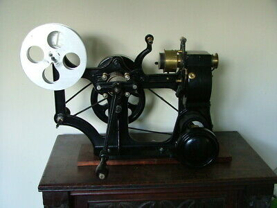 Pathe Kok 28Mm Film Projector
