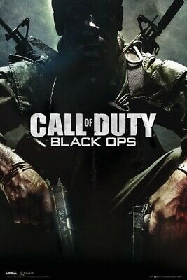 Call Of Duty: Black Ops Official Strategy Guide - Brady Games Signature Series