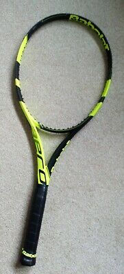 Babolat Pure Aero 2016 (L3 / Used /Excellent Condition)