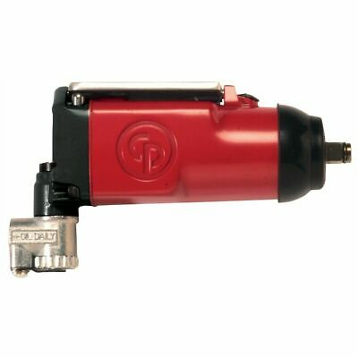 """CHICAGO PNEUMATIC CP7722 3/8"""" Air Impact Wrench butterfly"""