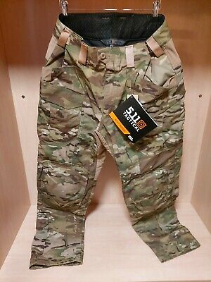 5.11 Tactical MTP Xprt Series Mens Pants Pant Trousers Size 34 Like Crye BNWT SF