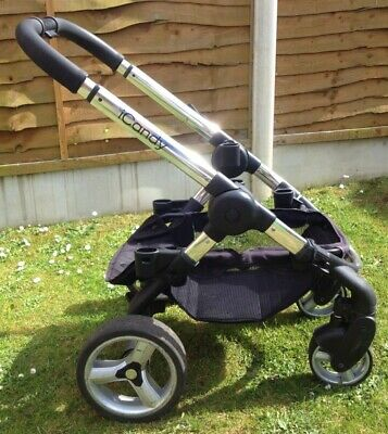iCandy Peach 2 Chassis Frame Pushchair