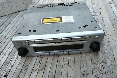 Chrysler Crossfire Original OEM Infinity Radio Navigation CD
