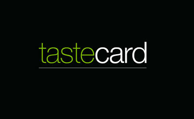 Tastecard Account - 50% Discount On Restaurants - 24 Months - Fast Delivery