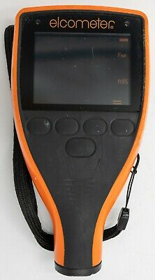 Elcometer 311 A311CFNFBI FNF Paint Thickness Meter