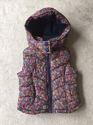 Girls Next gilet Age 3