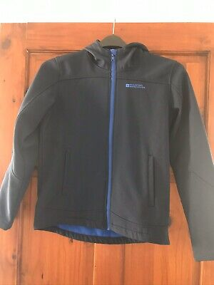 Mountain Warehouse Exodus Youth Soft Shell Coat