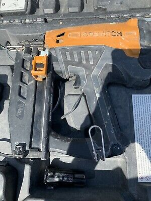 bostitch 16g Gas nail gun