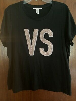 Victorias Secret Angels T Shirt tee Size XL New